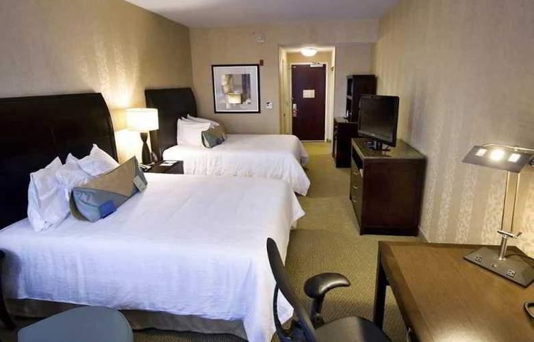 Hilton Garden Inn Aberdeen - Room - 6