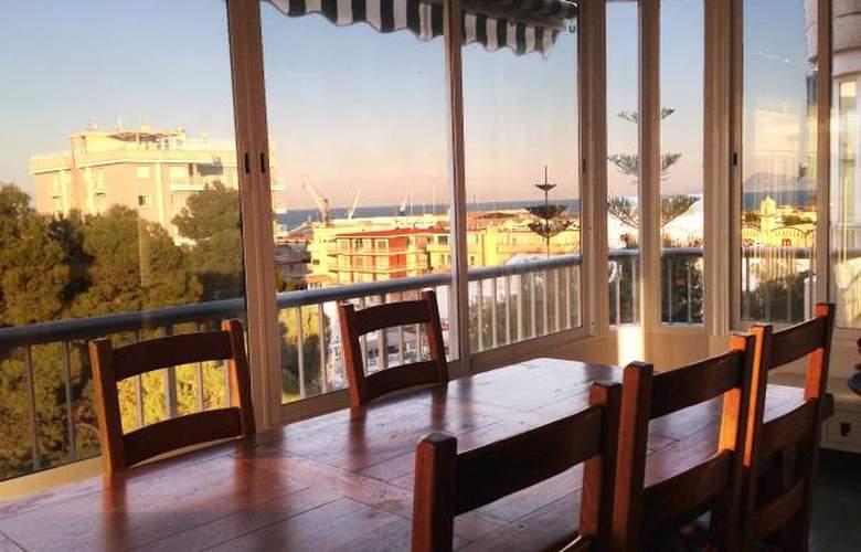 Apartamentos Gandia Low Cost sin piscina 3000 - Room - 6
