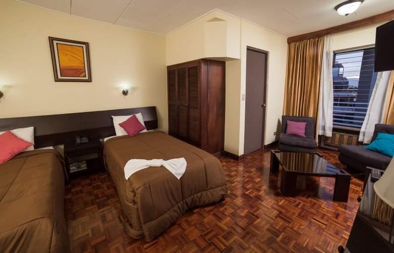 Villa Tournon - Room - 2
