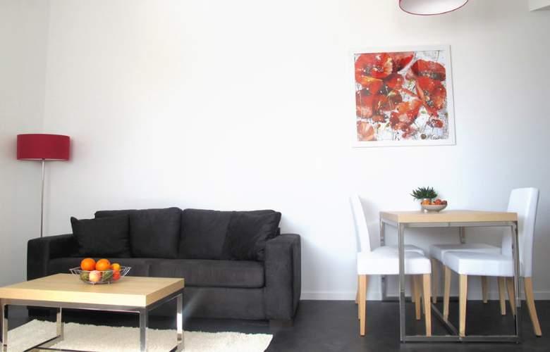 Appart'City Confort Montpellier Millénaire - Room - 3