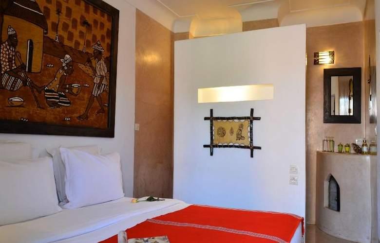 Riad Dar Zaman - Room - 5