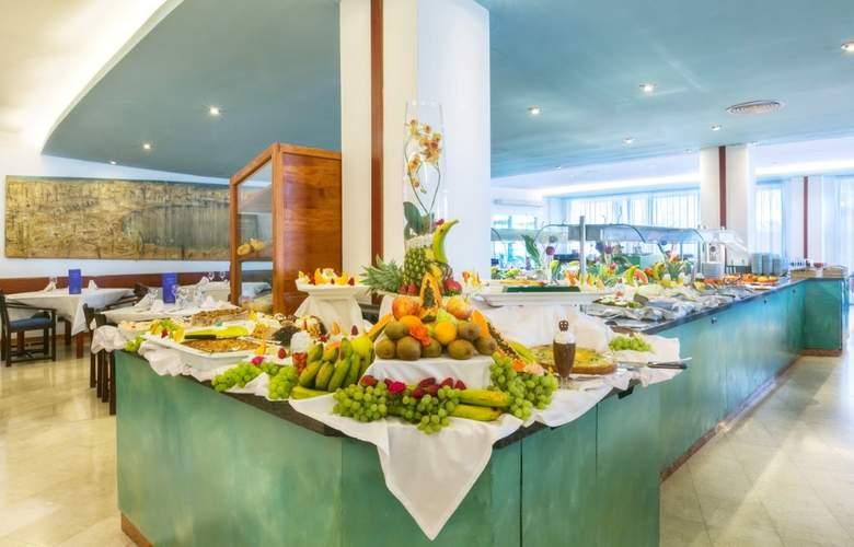 Fontanellas Playa - Restaurant - 29