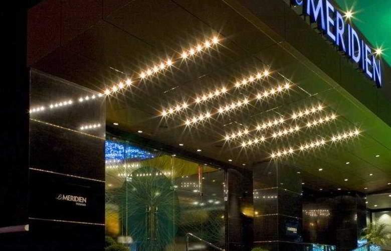 Le Meridien Panama - Hotel - 0