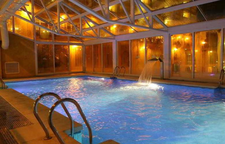 Gran Hotel Peñiscola - Pool - 3