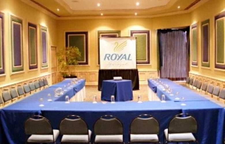 Royal Pedregal - Conference - 4