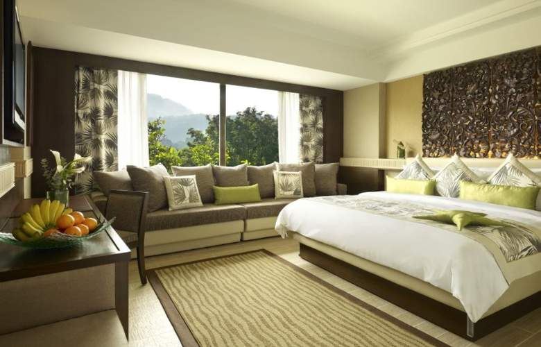 Golden Sands Resort by Shangri-La, Penang - Room - 2