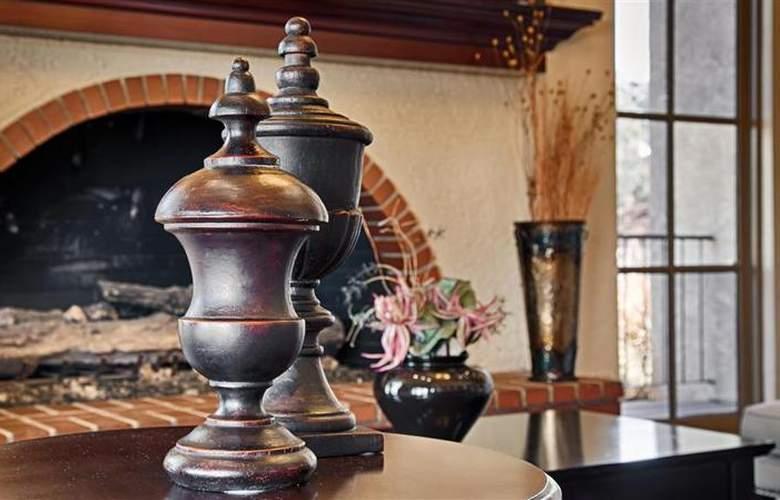 Best Western Desert Villa Inn - Hotel - 6