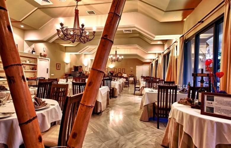 Guadacorte Park - Restaurant - 6