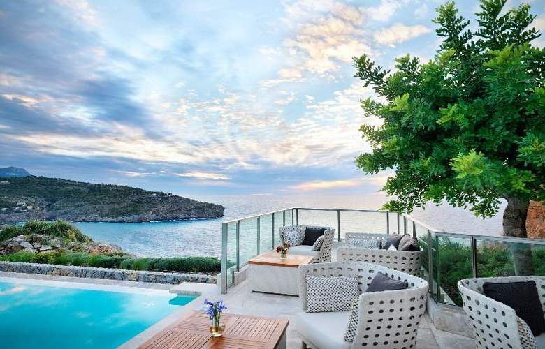 Jumeirah Port Soller Hotel & Spa - Pool - 13