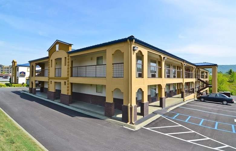 Best Western Royal Inn - Hotel - 0