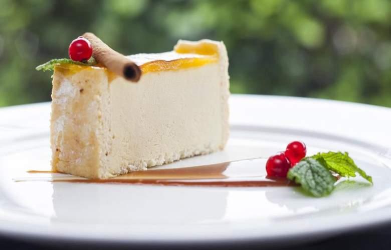 Ibersol Antemare Spa - Restaurant - 58