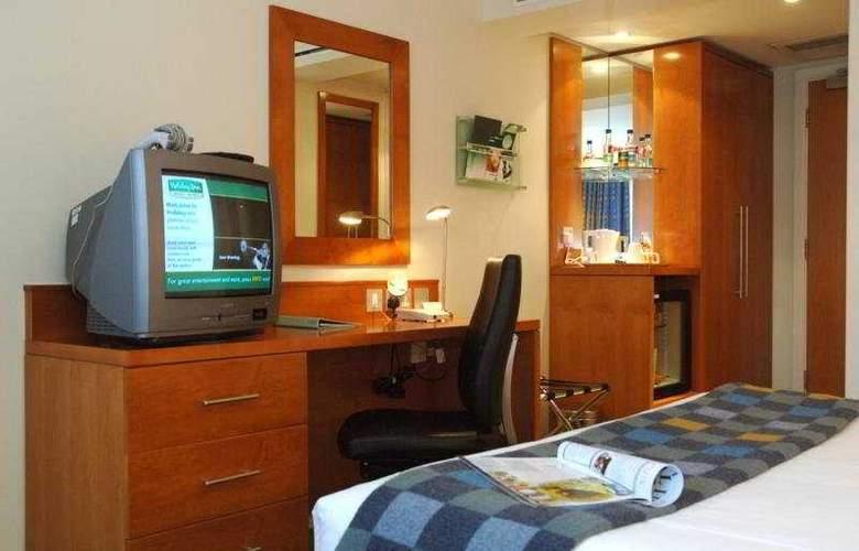 Holiday Inn Norwich - Room - 3