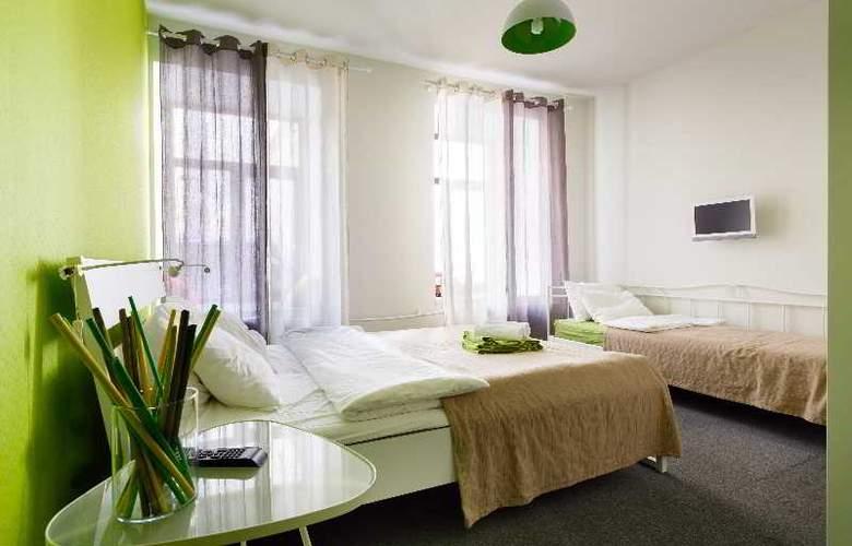 Station Hotel G73 - Room - 20