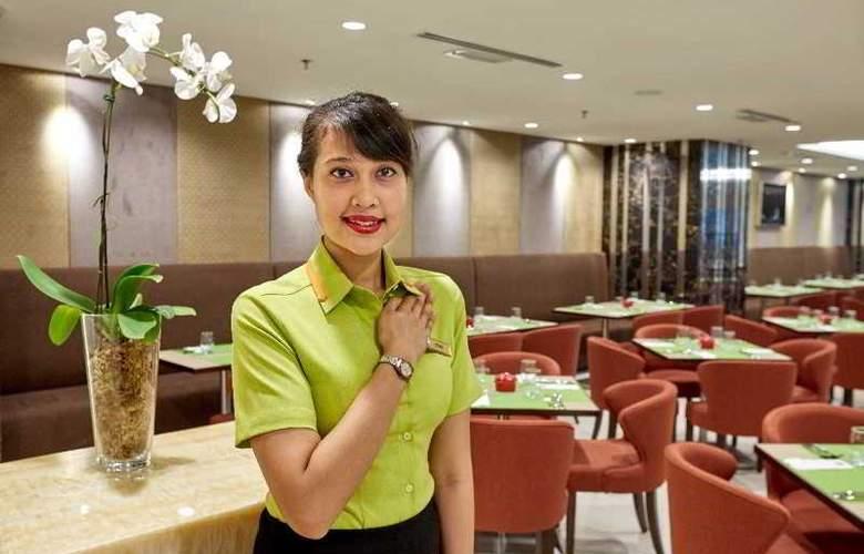Best Western Petaling Jaya - Restaurant - 60