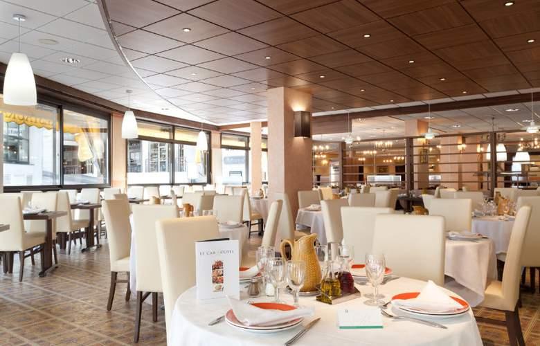 Roissy - Restaurant - 6