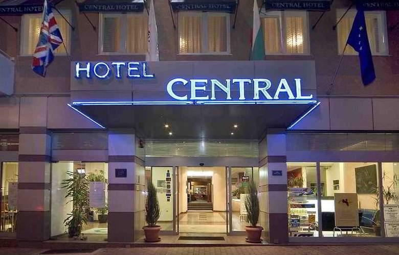 Central Hotel Sofia - General - 1