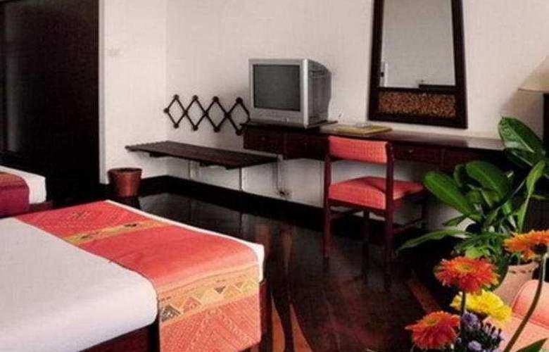Pathumrat Hotel - Room - 1