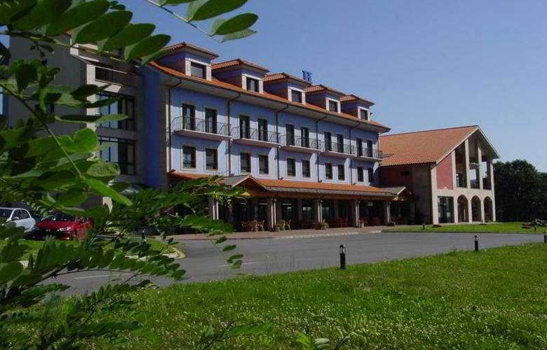 Cristina - Hotel - 0