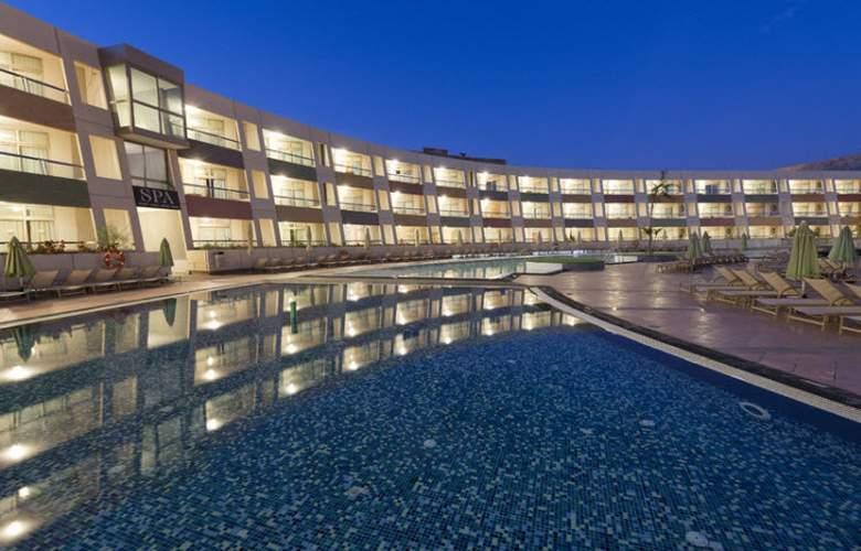 Eurostars Las Salinas - Hotel - 10