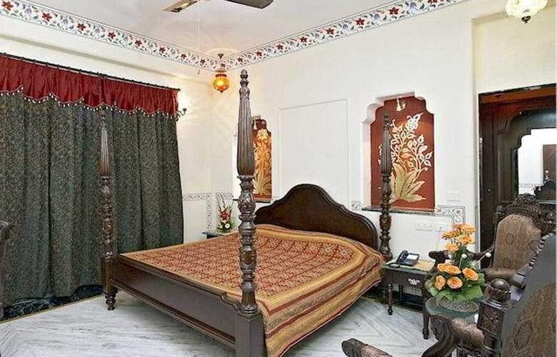 Umaid Mahal - Room - 3