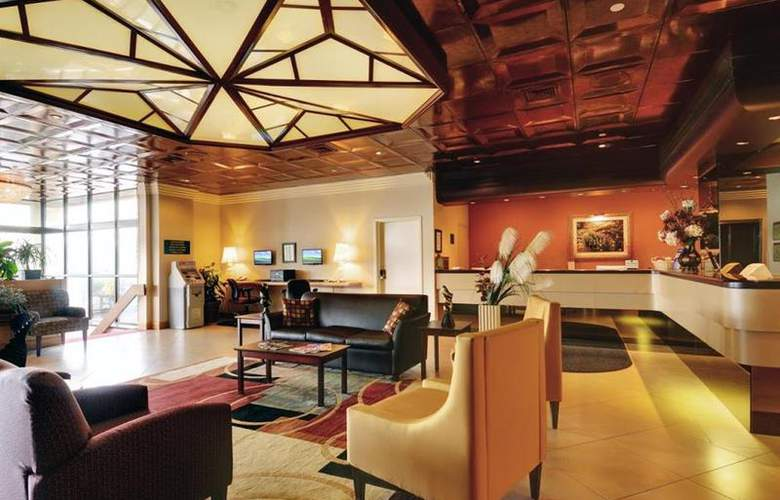 Best Western TLC Hotel - General - 69