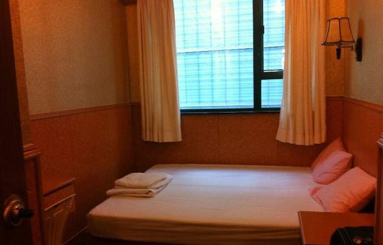 USA Hostel - Room - 1