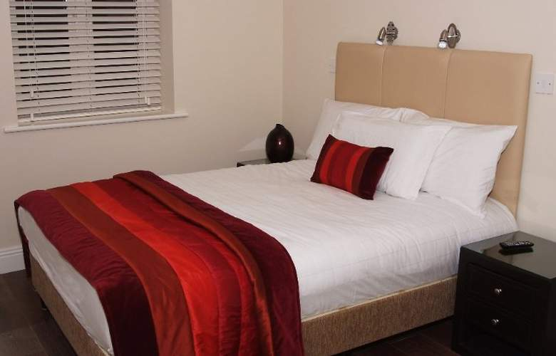 The Western Hotel - Room - 0