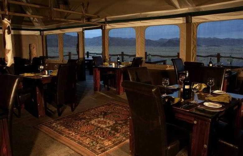 Moon Mountain Lodge - Restaurant - 5