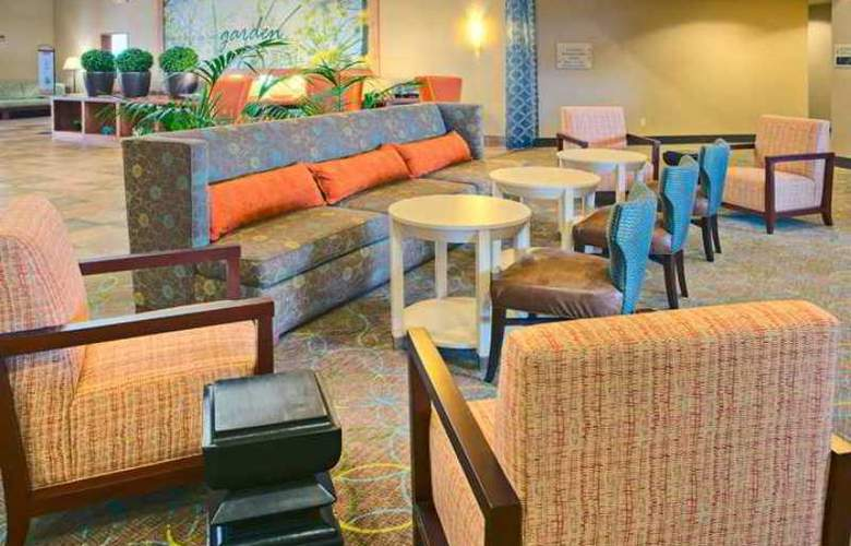 Hilton Garden Inn San Luis Obispo/Pismo Beach - Hotel - 2