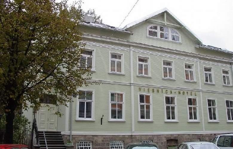 Elizabete Design Hotel - Hotel - 0