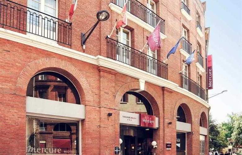 Mercure Toulouse Centre Wilson Capitole - Hotel - 0