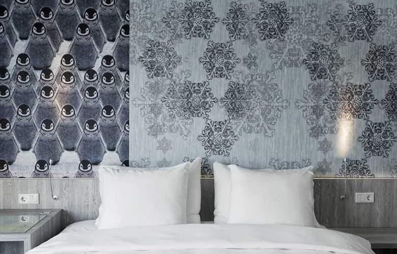 Mainport Design Hotel - Room - 19