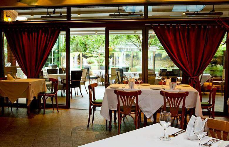 Best Western Premier Collection City Sofia - Restaurant - 88