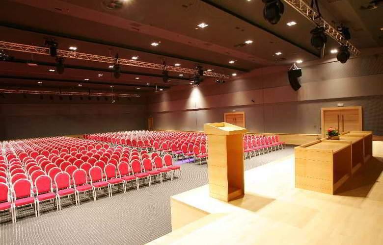 Bluesun Hotel Elaphusa - Conference - 31