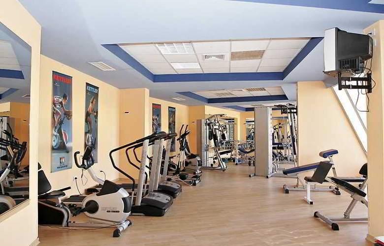 Xperience Kiroseiz Resort & Aqua Park - Sport - 7