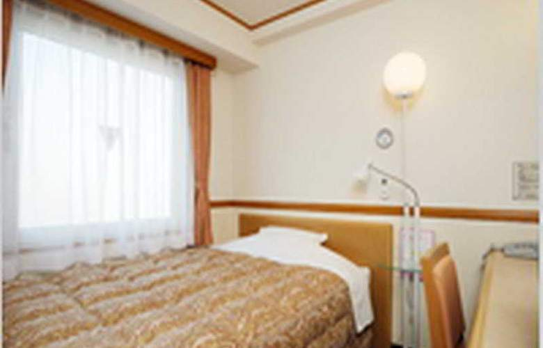 Toyoko Inn Tokyo Nihon-Bashi - Room - 2