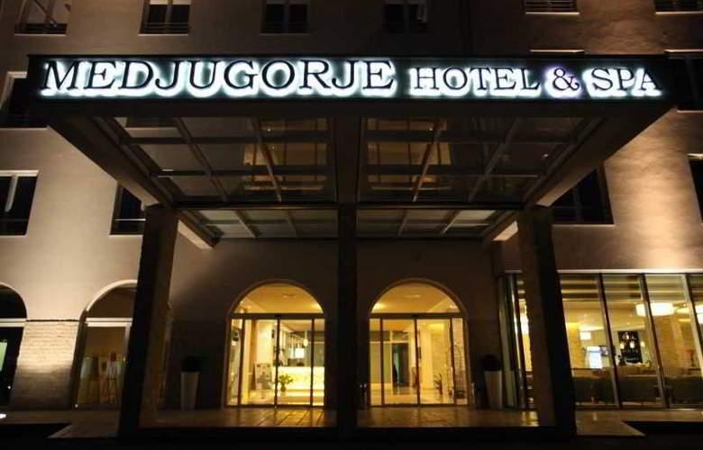 Medjugorje Hotel & Spa - Hotel - 2