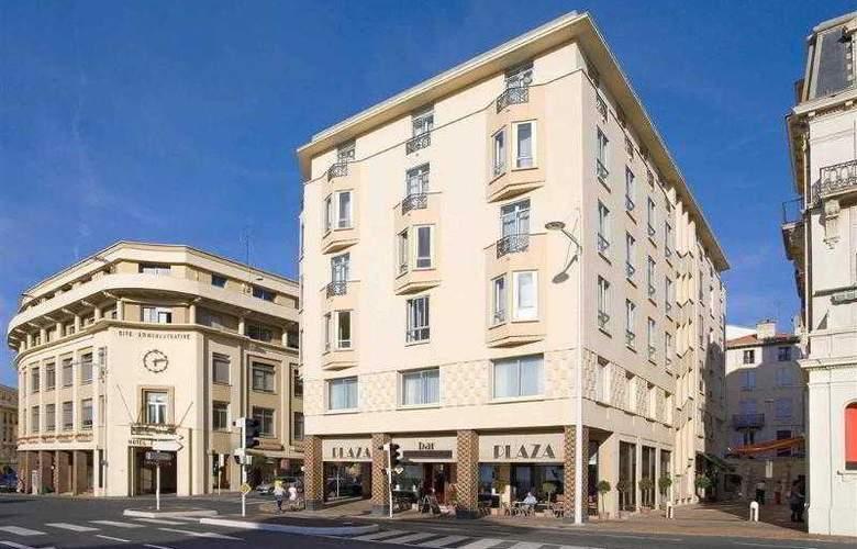 Mercure Biarritz Centre Plaza - Hotel - 14