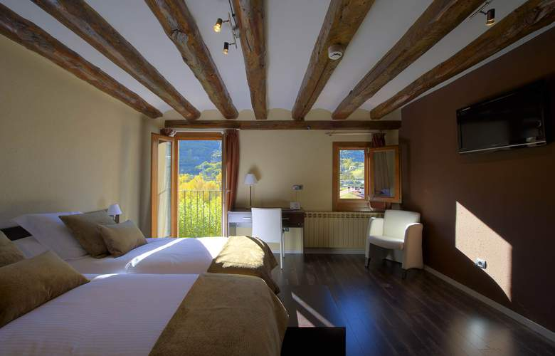 Domus Selecta Cotori - Room - 2
