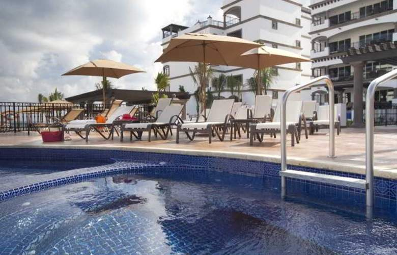 Grand Residences Riviera Cancun - Hotel - 0