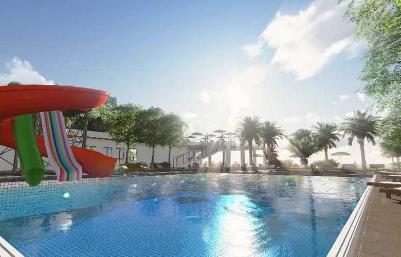 Grand Efe - Pool - 5
