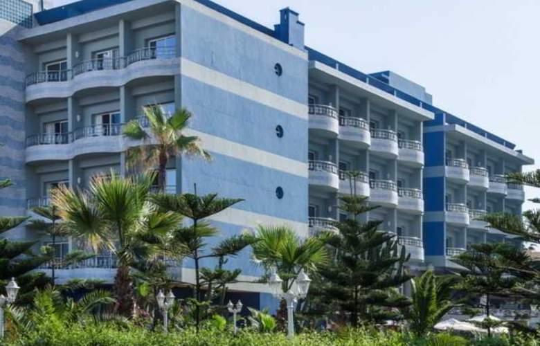 Club Val d Anfa - Hotel - 14