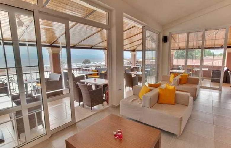 Aquis Capo Di Corfu - Terrace - 11