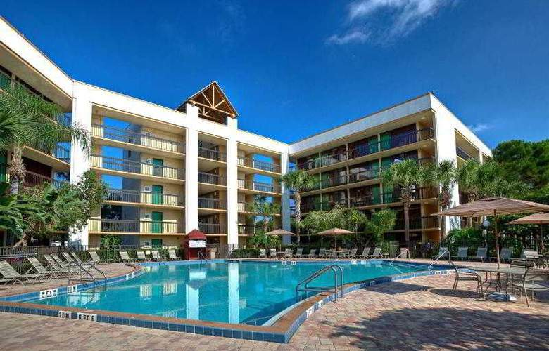 Clarion Lake Buena Vista - Pool - 14