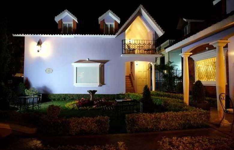 Casa Bonita - Terrace - 77