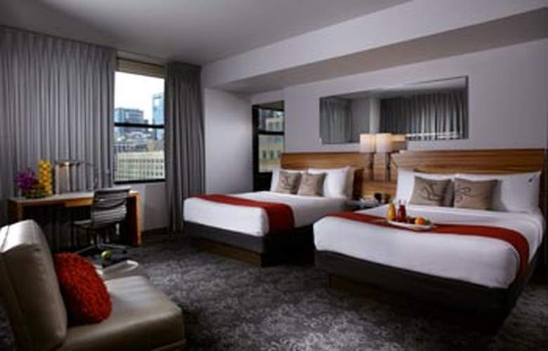 Hard Rock Hotel Chicago - Room - 6
