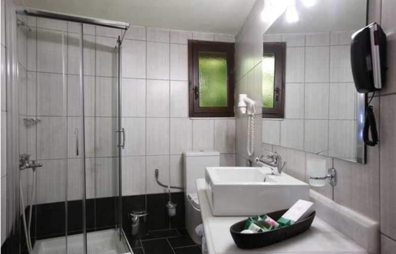 Skopelos Holiday Resort & Spa - Room - 1