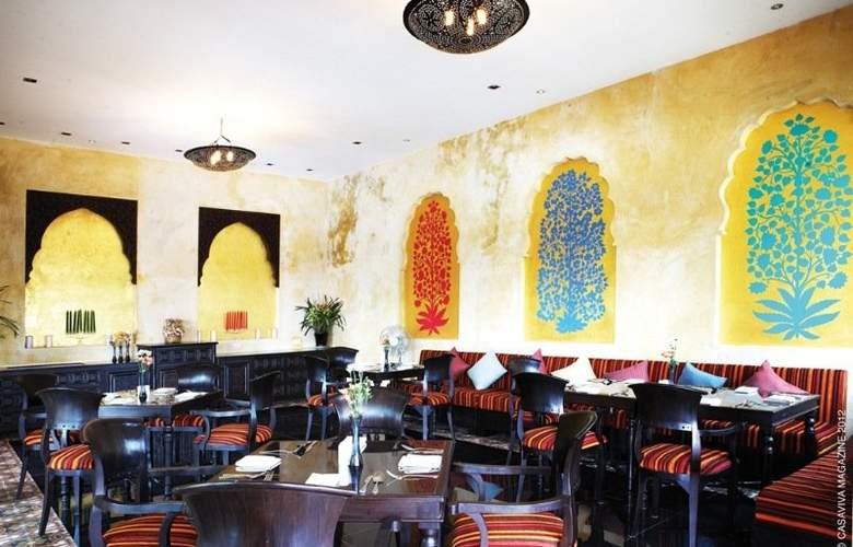 Sheik Istana - Restaurant - 10