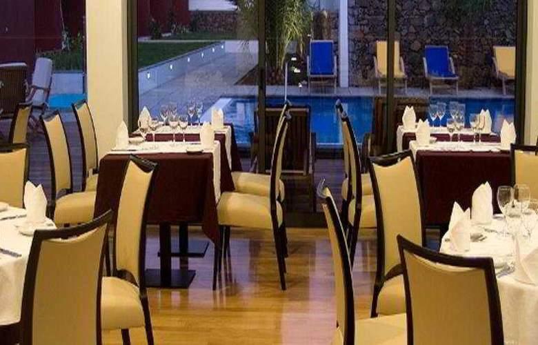Antillia Hotel - Restaurant - 5