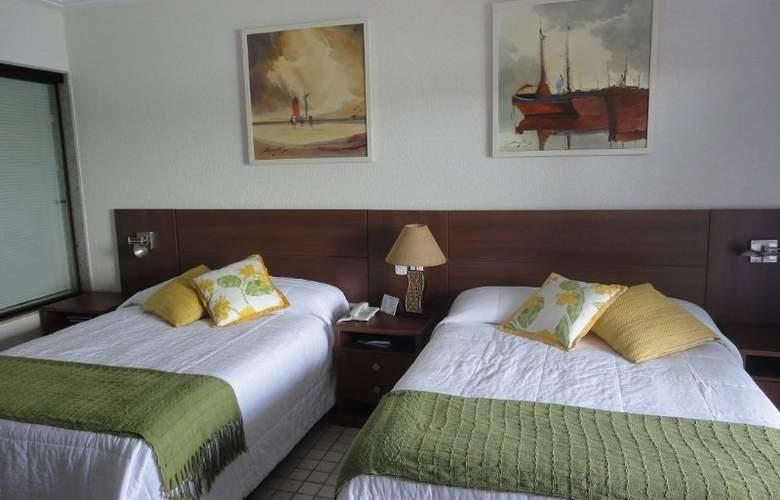 Ferradura Private - Room - 3